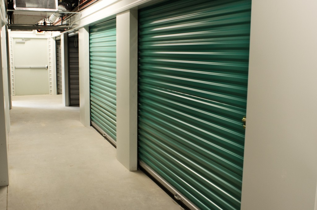 Providing Climate Controlled Storage in the Westlake, Bee Cave and Lakeway Area